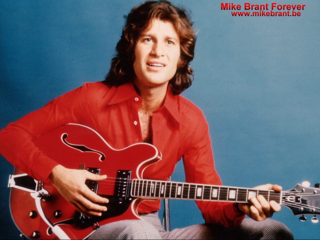 mike brant forever
